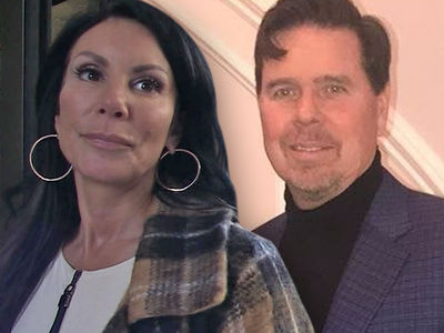 Danielle Staub Blindsided to Learn Estranged Husband Put Their Home Up for Sale