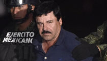 Judge Denies El Chapo's Request to Hug His Wife in Court