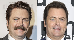 Mustache Men -- Who'd You Rather?!
