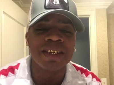 Plies Cops Plea in DUI 'Home Alone' Case