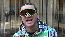 Riff Raff Droppin' Mac McClung Single, He's Ballin' Out!