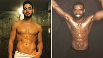 Alan Bersten vs. Keo Motsepe ... Who'd You Rather?! (DWTS #MCM Edition)