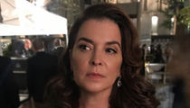 'Sopranos' Star Annabella Sciorra's Home at Center of $112,000 Lawsuit