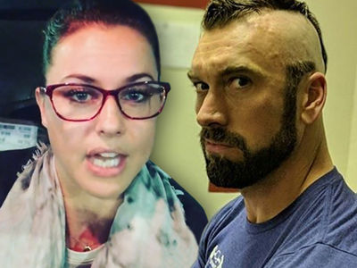 'Big Brother' Alum Christmas Abbott's Alleged Baby Daddy Wants Paternity Test