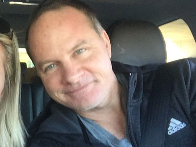 Ex-Soccer Star Eric Wynalda Loses House In Wildfire, 'Watched It Burn On Live TV'