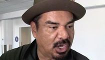 George Lopez Charged with Battery After Hooters Fight Over Trump Joke