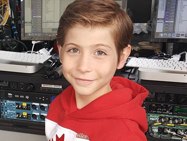 Jacob Tremblay Scores 100k Movie Deal For Sequel To The