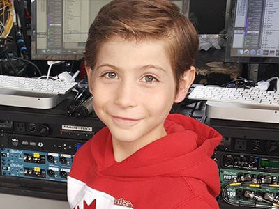 Jacob Tremblay Scores $100k Movie Deal for Sequel to 'The Shining'
