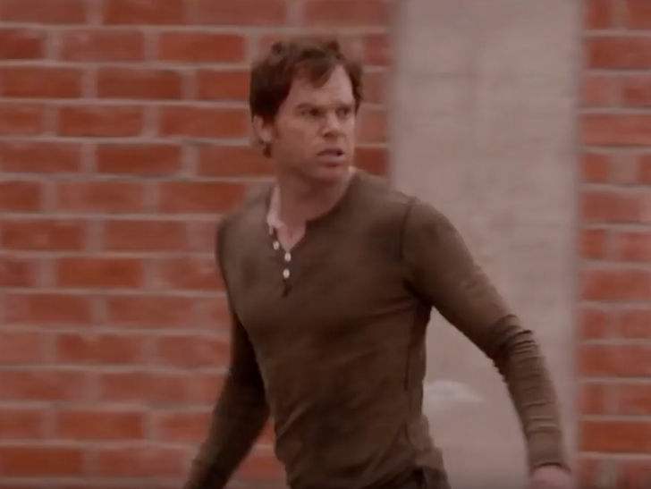 Michael C. Hall's 'Dexter' Stalking Costume Up For Auction, Plus 'Star Trek' Props