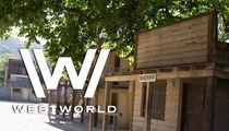 'Westworld' Set Burns Down in California Wildfire