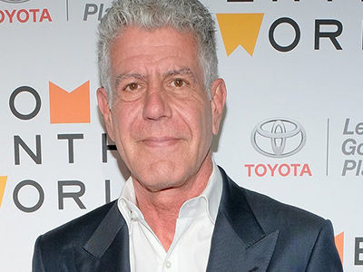 Final Episode of 'Parts Unknown' Highlights Anthony Bourdain's Heroin Days