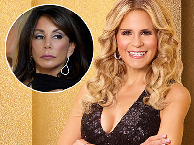 'RHONJ' Newbie Didn't 'Connect' w/ Danielle Staub: 'And It Reflected In How She Treated Me!'