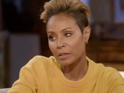 Jada Admits Bias Against Blonde White Women In 'Difficult' Convo About Race on 'Red Table Talk'