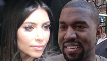 Kim Kardashian and Kanye West Hire Private Firefighters, Save Neighbors from Wildfires