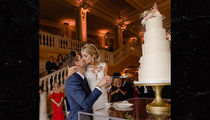 Nationals' Trea Turner Marries Hot Gymnast Star In D.C. Wedding