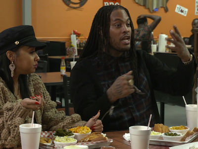 Waka Flocka Wants to Give Up Rapping for Family Life with Tammy Rivera