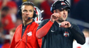Ex-OSU Coach Zach Smith Accuses Texas Coach Of Cheating On His Wife -- See Savage Tweets