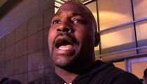 Marcellus Wiley Warns Redskins Fans, The Team Ain't That Good!