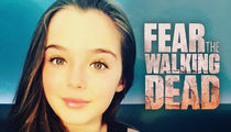 'Fear the Walking Dead' Alexa Nisenson Scored $30k for 5 Episodes