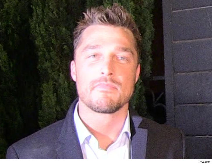 Former 'Bachelor' Chris Soules Pleads Down Iowa Crash That Caused Man's Death