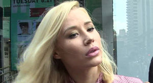 Iggy Azalea Sued by Injured Skateboarder and There's a French Montana Connection