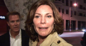Luann de Lesseps Hits Sobriety Milestone, Making 'Housewives' Comeback