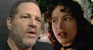 Paz de la Huerta Sues Harvey Weinstein for Sexual Assault