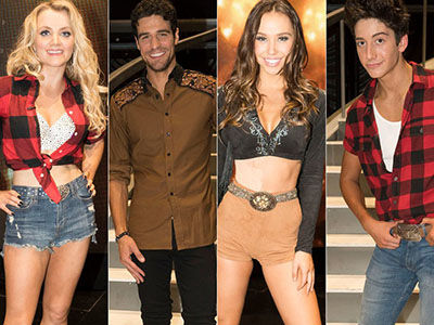 'DWTS' Semifinals DOUBLE Elimination: America Gets It SO WRONG Even Safe Contestants Are Angry