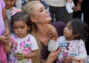 Paris Hilton -- What a Relief