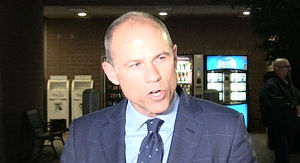 Michael Avenatti Arrested for Felony Domestic Violence, Confident He'll Be Exonerated