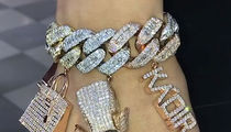 Keyshia Ka'oir Davis Drops $250,000 on Jewelry Shopping Spree