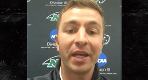 Nichols College Coach Praises Team For Not Retaliating After Vicious Elbow