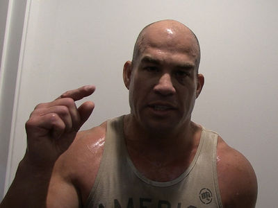Tito Ortiz Wants To Visit Donald Trump In White House After Beating Chuck Liddell