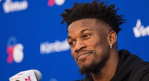 Savage! Timberwolves Twitter Account Threw Some Serious Shade At Jimmy Butler