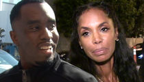 Diddy Had Unbreakable Bond with Kim Porter Even After Breakup