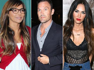 Vanessa Marcil Makes EVEN MORE Allegations Against Brian Austin Green & Megan Fox