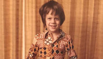 Guess Who This Groovy Guy Turned Into!