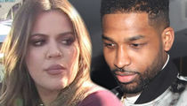 Khloe Kardashian & Tristan Thompson Still Together, Doing Thanksgiving
