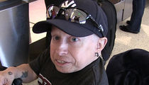 Verne Troyer's Estate Billed $364k for Hospital Stay Before His Death