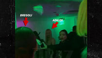 Danielle Bregoli Attacks Iggy Azalea with a Drink, Caught on Video