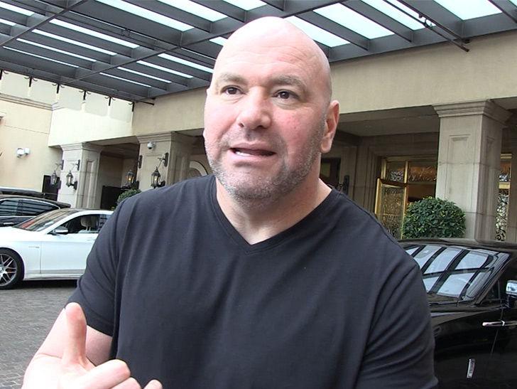 Dana White Says He Wants Cormier to Fight Jones, But DC