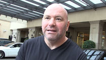 Dana White Says He Wants Cormier to Fight Jones, But DC's Team Wants Him to Retire