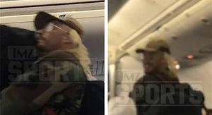 Enzo Amore Kicked Off Delta Flight For Vaping On Board