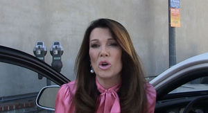 Lisa Vanderpump Is Not Quitting 'RHOBH' Yet ... Stop the Rumors!