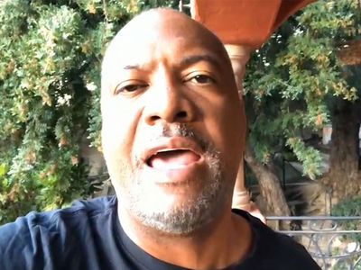 Rodney Peete On Clay Helton, He's Done At USC Unless He Beats ND & UCLA