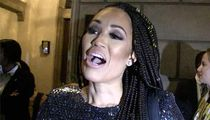 Deontay Wilder's Fiancee Says Boxer Ain't Superstitious, We Bang Before AND After Fights!