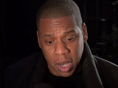 Jay-Z's '99 Problems' Triggers Police Response for Domestic Violence Call