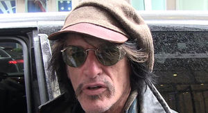Joe Perry Released From Hospital After Medical Emergency at MSG