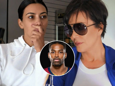 How the Kardashians CONFRONTED Tristan Thompson About Cheating with 'Instagram WHORES'