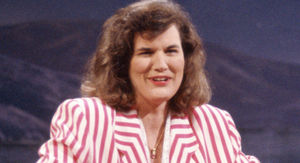 Stand-Up Comedian Paula Poundstone 'Memba Her?!